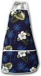 948-2798 Navy Pacific Legend Aloha Apron
